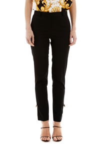 PANTALONI CON SAFETY PIN