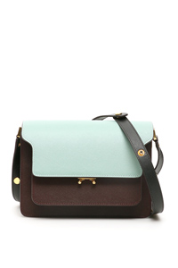 MULTICOLOR TRUNK BAG