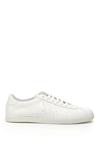 LEATHER JL SNEAKERS
