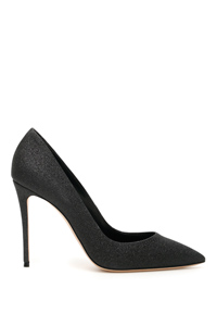 DECOLLETE' PERFECT PUMP 100 GLITTER CITY LIGHT