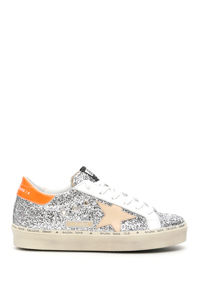 SNEAKERS HI STAR GLITTER