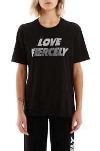T-SHIRT LOVE FIERCELY