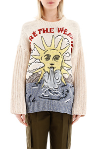 PULLOVER WE ARE THE WEATHER