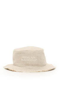 CAPPELLO BUCKET CANAPA