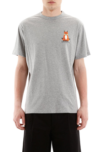 T-SHIRT FOX YOGA CAPSULE