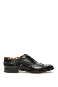 BURWOOD 7 BROGUE SHOES