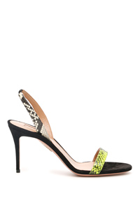 SO NUDE SANDALS 85