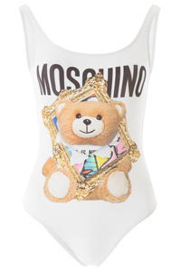 COSTUME INTERO TEDDY BEAR