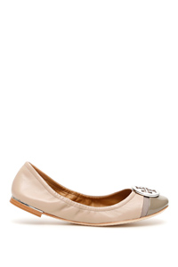 BALLERINE MINNIE CAP-TOE