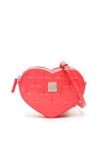 BORSA HEART PATRICIA DIAMOND