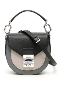 BORSA PATRICIA SHOULDER MINI