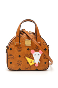 BORSA ESSENTIAL VISETOS YEAR OF THE MOUSE