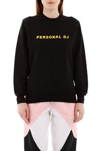 FELPA PERSONAL DJ