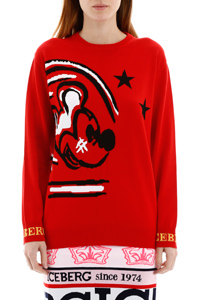 PULLOVER MICKEY MOUSE