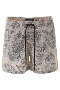 SHORTS STAMPA PASLEY
