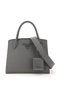 MONOCHROME HANDBAG