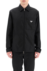 BLOUSON GABARDINE RE NYLON