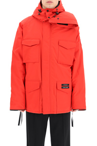 YPCGPARKA1 F230 RED
