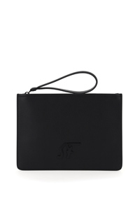 CLUTCH FIRENZE MONOGRAM SF