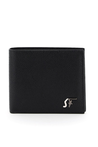 BIFOLD WALLET WITH SIGNATURE