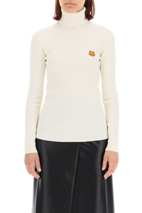 PULLOVER DOLCEVITA PATCH TIGER