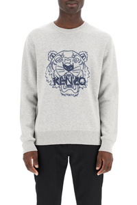 SWEATER WITH TIGER