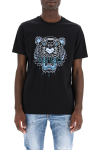 T-SHIRT STAMPA TIGER