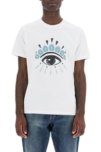 T-SHIRT STAMPA EYE