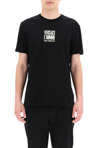 T-SHIRT STAMPA L'HOMME