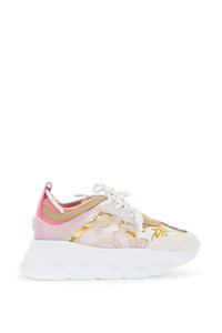 SNEAKER CHAIN REACTION STAMPA BAROCCO