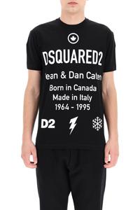 T-SHIRT BORN IN CANADA