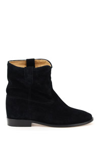 STIVALI ANKLE BOOTS CRISI