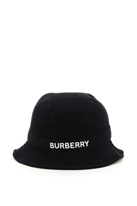 LOGO BUCKET JERSEY HAT