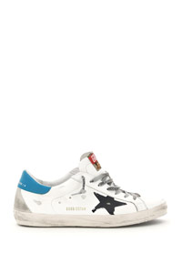 SNEAKERS SUPERSTAR CLASSIC SERIGRAPH STAR