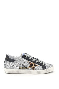 SNEAKERS SUPERSTAR GLITTER