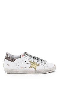 SNEAKERS SUPERSTAR GLITTER STAR
