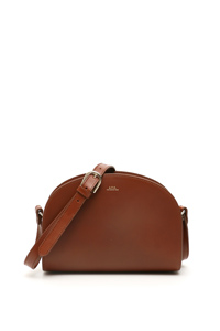 DEMI LUNE CROSSBODY BAG