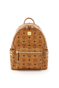 STARK VISETOS BACKPACK WITH SIDE STUDS