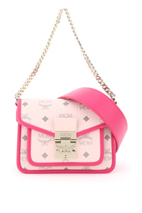 BORSA PATRICIA CROSSBODY MINI VISETOS