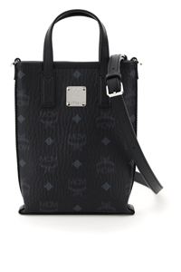 SHOPPER MINI ESSENTIAL CROSSBODY VISETOS