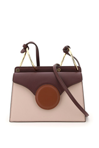 PHOEBE LEATHER MINI BAG