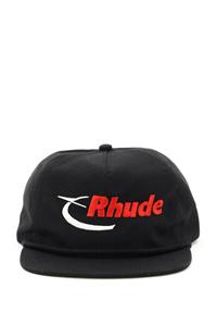 RHU08PF20126 BLACK