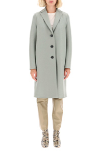 CAPPOTTO COCOON LANA DOUBLE
