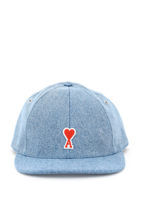 CAPPELLO BASEBALL DENIM AMI DE COEUR