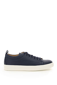 SNEAKER IN PELLE CONNOR