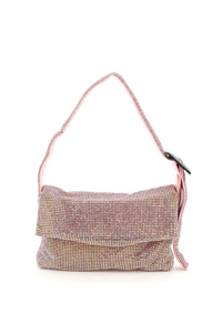 MINI BAG LA MONIQUE SMALL CRYSTAL