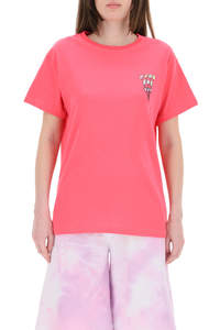 T-SHIRT CON STAMPA GOODFY BALOONS