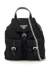 CROSSBODY BACKPACK MINI BAG