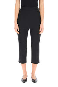 PANTALONI CAPRI IN TECNO STRETCH