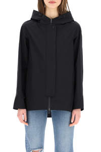 2-LAYER GORE-TEX HOODED JACKET